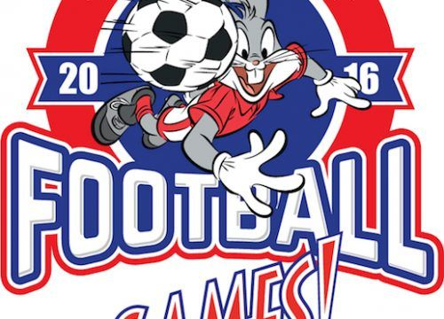 Looney Tunes Football Games
