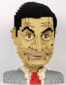 Amazings – Experience Art with LEGO® bricks | Universal Exhibition Group